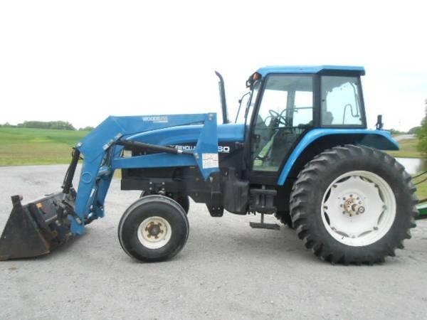 Rapid City Tractors For Sale Craigslist Classifieds ...